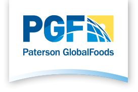 Paterson GlobalFoods | PGF